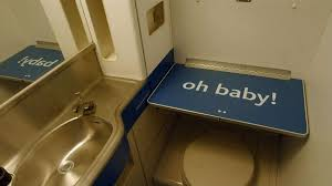 Bathroom Changing Table Nyc Bill Will Require S Bathrooms To