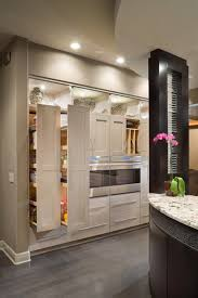 kitchen pantry designs unique cool kitchen pantry design ideas 25