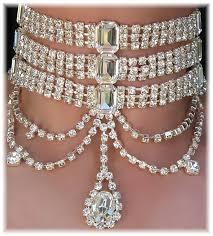 swarovski choker necklace images Swarovski crystal princess choker swarovski crystal necklaces jpg
