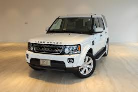 land rover lr4 inside 2015 land rover lr4 hse stock p088878a for sale near vienna va