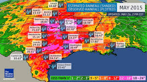 rainfall totals map weather foreflight page 4