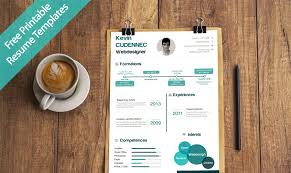 Totally Free Resume Template Totally Free Resume Template Jospar