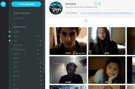 Live Webcam Chat Room | top 5 free webcam sites for video chatting