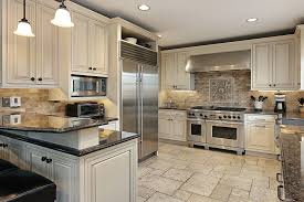 Pictures Of Backsplashes In Kitchens How To Select A Backsplash For Your Kitchen Better Homes And