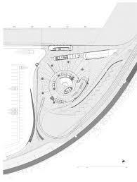Ferry Terminal Floor Plan Leixões Cruise Terminal Luís Pedro Silva Arquitecto Archdaily