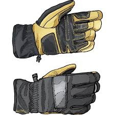 work gloves men u0027s yellowknife winter gloves duluth trading