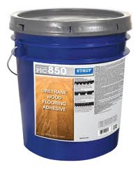 stauf usa adhesive to glue wood flooring and floor covering