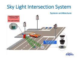 adaptive traffic light with wireless sensor network