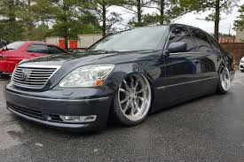 lexus ls430 wheel offset post pics of 20 u0027s on your ls430 page 58 clublexus lexus