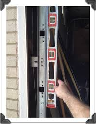 garage door repair baltimore md garage door rail bending wageuzi