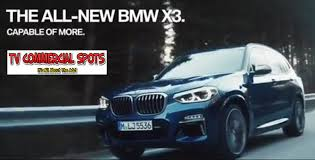 bmw comercial bmw tv commercial spots its all about the ads