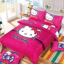 Cotton Bedding Sets Hello Bedding Set Children Cotton Bed Sets Hello Duvet
