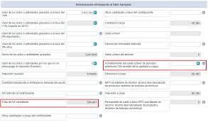 pago referenciado sat 2016 los impuestos compensar el saldo a favor de un período posterior al que se tenga