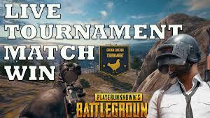pubg tournament won a pubg tournament match live playerunknown s battlegrounds