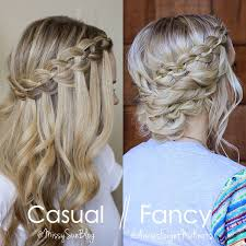 376 Best Anniesforgetmeknots Images On Pinterest Ps Hairstyles