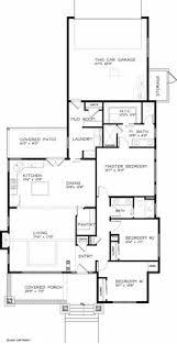 craftsman style house plan 3 beds 2 baths 1749 sq ft plan 434