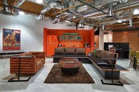 Industrial Office Design Ideas A Associates Designs Industrial Office Interior Design Ideas