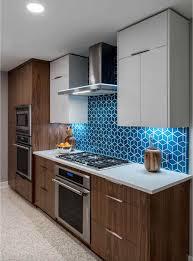 mid century modern walnut kitchen cabinets 25 midcentury modern kitchens to delight the senses