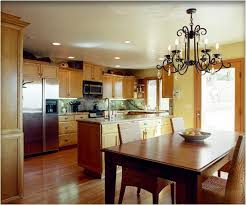 kitchen layout inspiring kitchen with dining room ideas house