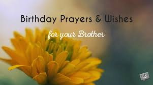 prayers for my a blessed celebration