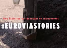 eurovia si e social eurovia lance le premier rapport d activité en stories universityrh