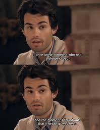 Made In Chelsea Meme - mark francis doesn t do sleeping bags laugh pinterest