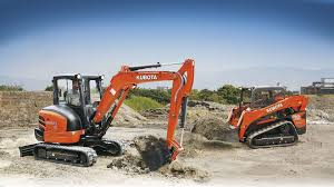 kubota dealers brisbane allclass construction equipment