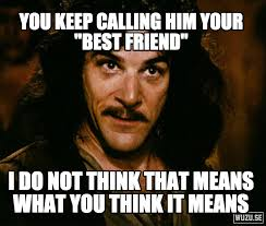 Best Girlfriend Meme - to the guy whose girlfriend slept with his best friend adviceanimals