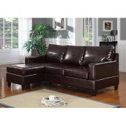 Reversible Sectional Sofa by Acme Vogue Microfiber Reversible Chaise Sectional Sofa Multiple