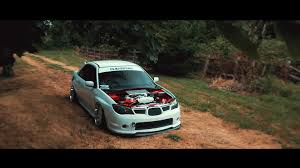 stancenation subaru wrx damien u0027s arctic beast from alaska stance nation youtube