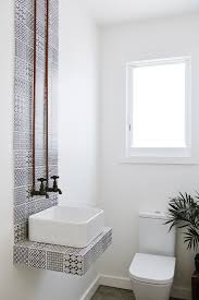 Do Large Tiles Work In Small Bathrooms 202 Best Bathroom Images On Pinterest