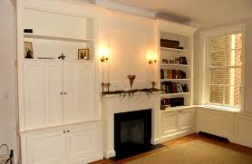 family room built in cabinets for family room including using
