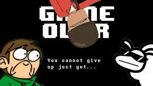 Game Over Meme - undertale game over meme youtube