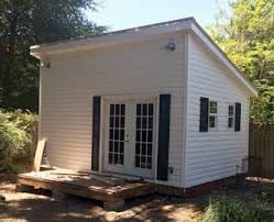 How To Build A Garden Shed From Scratch by Diy Backyard Office Plans Ideas And Design