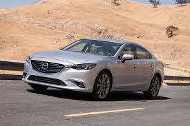 mazda sports cars for sale 2017 mazda 6 sedan pricing for sale edmunds