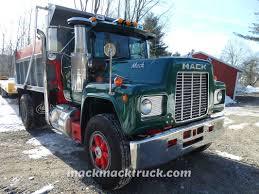 mack trucks for sale r model mack truck restoration mickey delia nj mack