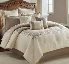 Gold Bed Set Badcock More Gold Comforter Set