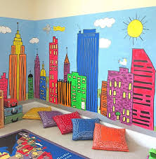 Designing A Wall Mural 66 Best Mural And Wall Ideas Images On Pinterest Mural