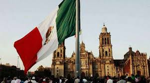 Picture Of Mexican Flag Mexico City Constitution Blasted For Excluding Right To Life The