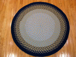 Round Braided Rugs For Sale 3 U00276