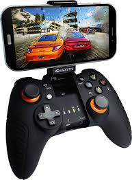 android gamepad amkette evo gamepad pro for android phones tablets amkette