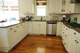 Kitchen Cabinets Painted With Annie Sloan Chalk Paint by Alluring Painting Kitchen Cabinets Chalk Paint Kitchen Cabinet