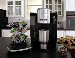mr coffee bvmc kg6 single serve coffee brewer 40 oz fits under