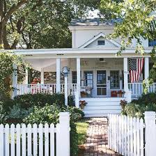 64 best white houses u0026 front porches images on pinterest home