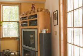 how to measure for a corner hutch home guides sf gate