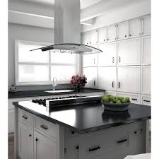 Kitchen Hood Island by Zline 30