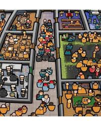 prison architect review gaming nexus prison architect for playstation 4