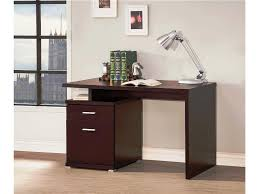 Contemporary Desk by Modern Desk With Drawers Ideas Thediapercake Home Trend