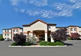 Comfort Inn Payson Az Map For East Verde River Arizona White Water Us Route 87 To