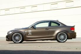 Bmw M1 Coupe Bmw 1m Coupe With Supercharged V8 By G Power Autoevolution